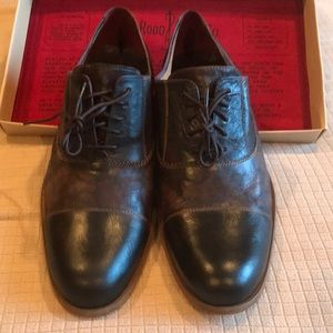 Cole Rood Haan Co. Caper Shoes